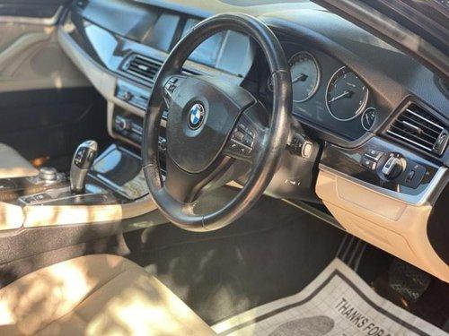 BMW 5 Series 520d AT in New Delhi