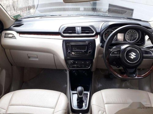Used 2018 Maruti Suzuki Dzire AT for sale in Mumbai