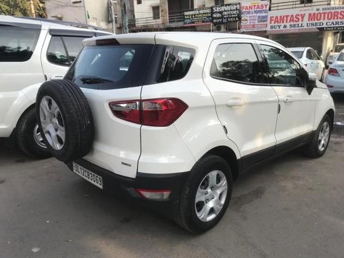 Ford EcoSport 1.5 DV5 MT Trend 2013 for sale in New Delhi