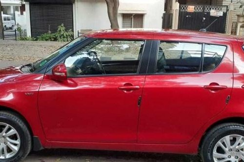 2013 Maruti Suzuki Swift ZXI MT for sale at low price in Bangalore -4