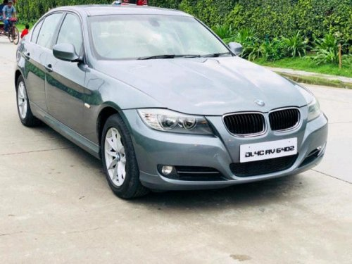 BMW 3 Series 320d AT for sale in New Delhi