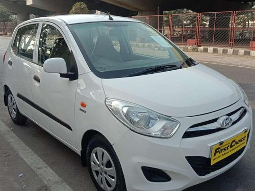 Used 2014 Hyundai i10 MT for sale in Surat