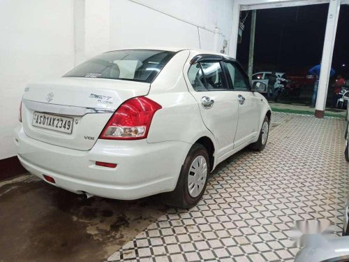 Used 2009 Swift Dzire  for sale in Nagaon
