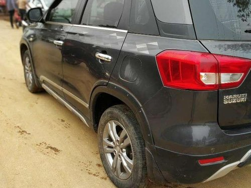 Used Maruti Suzuki Vitara Brezza ZDi 2016 MT for sale in Raipur -2