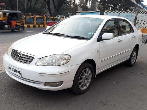 Used Toyota Corolla 2005 H2 MT for sale in Pune