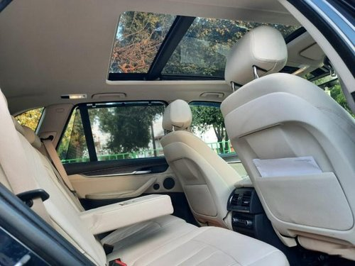 BMW X5 xDrive 30d Design Pure Experience 5 Seater AT 2015 in New Delhi