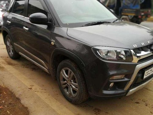 Used Maruti Suzuki Vitara Brezza ZDi 2016 MT for sale in Raipur -5