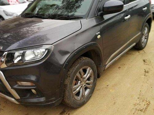 Used Maruti Suzuki Vitara Brezza ZDi 2016 MT for sale in Raipur