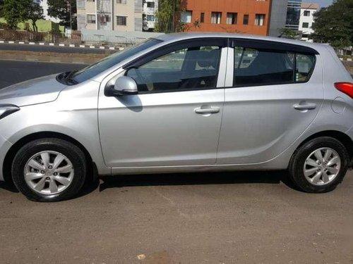 Used Hyundai i20 Sportz 1.4 CRDi 2013 MT for sale in Nashik