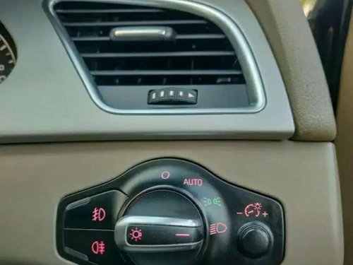 Used Audi A4 2010 AT for sale in Chandigarh