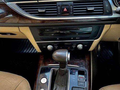 Used Audi A6 2.0 TDI Premium Plus, 2015, Diesel AT for sale in Kolkata