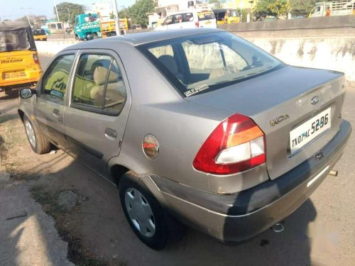 Used 2004 Ford Ikon MT car at low price in Chennai-4