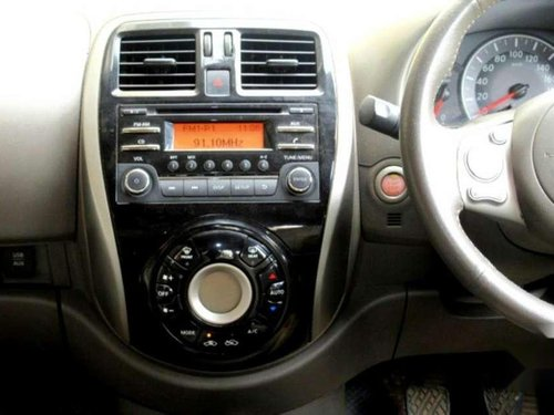 Used Renault Pulse RxZ Diesel, 2015, MT for sale in Coimbatore