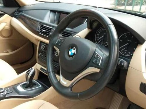 Used BMW X1 sDrive20d xLine, 2013, Diesel AT for sale in New Delhi