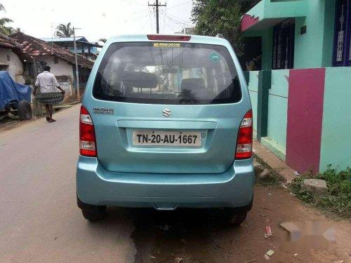 Used 2006 Wagon R LXI  for sale in Pudukkottai