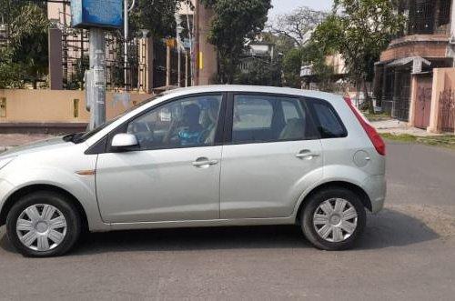 2010 Ford Figo Petrol ZXI MT for sale at low price in Kolkata