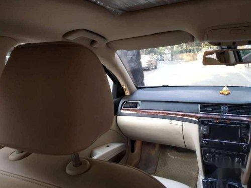 Used 2011 Skoda Superb 1.8 TSI AT for sale in Mumbai