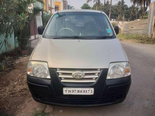 Used Hyundai Santro Xing GL 2009 MT for sale in Coimbatore