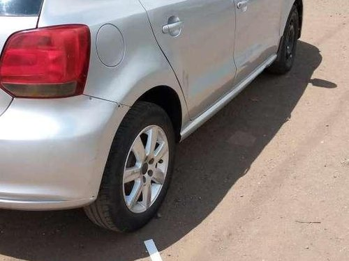 Used Volkswagen Polo Highline Diesel, 2011 MT for sale in Nashik