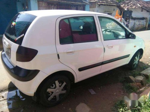Used 2008 Getz GLE  for sale in Thanjavur