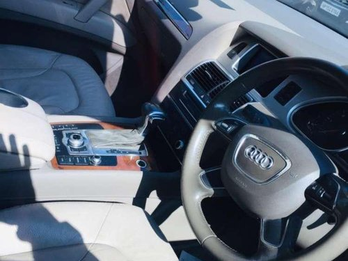 Used 2013 Audi Q7 AT for sale in Chandigarh