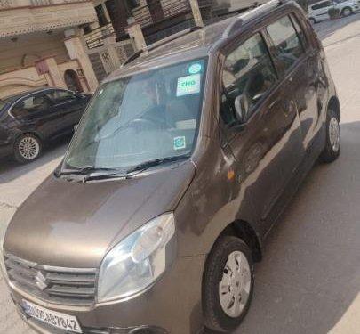 Maruti Suzuki Wagon R LXI MT 2012 in New Delhi