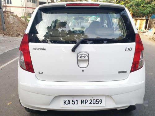 Used 2009 i10 Sportz 1.2  for sale in Nagar