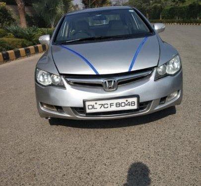 Honda Civic AT 2006-2010 2009 in New Delhi