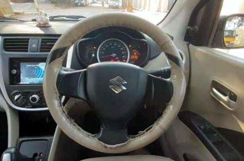 Maruti Suzuki Celerio 2016 VXI AT in Bangalore