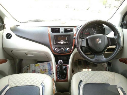 Used 2016 Maruti Suzuki Celerio MT for sale in Nashik