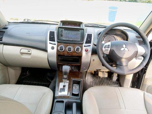 2015 Mitsubishi Pajero Sport 4x2 AT Diesel for sale in New Delhi
