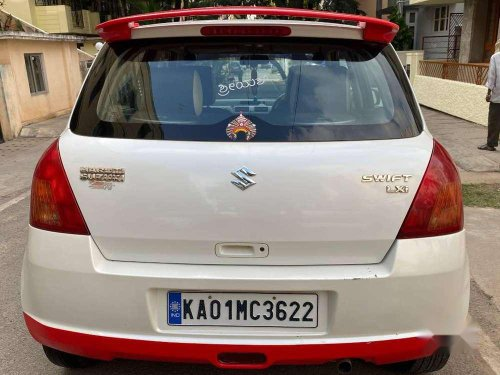 Used 2007 Swift LXI  for sale in Nagar