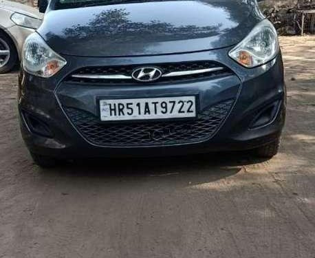 Used Hyundai i10 Era 2012 MT for sale in New Delhi -3