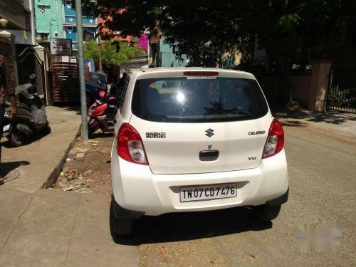 Used 2015 Maruti Suzuki Celerio VXI MT for sale in Chennai