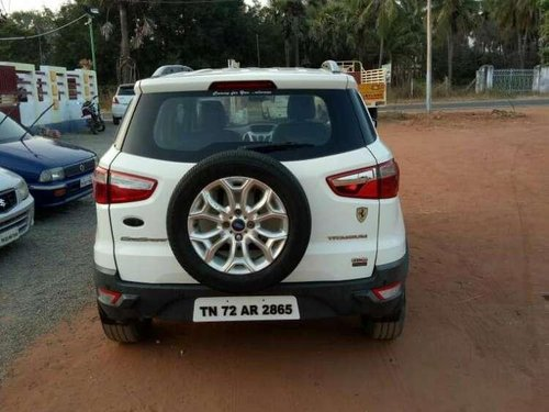 Used 2013 Ford EcoSport MT for sale in Tirunelveli