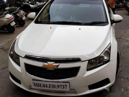 Used Chevrolet Cruze LT 2010 MT for sale in Mumbai