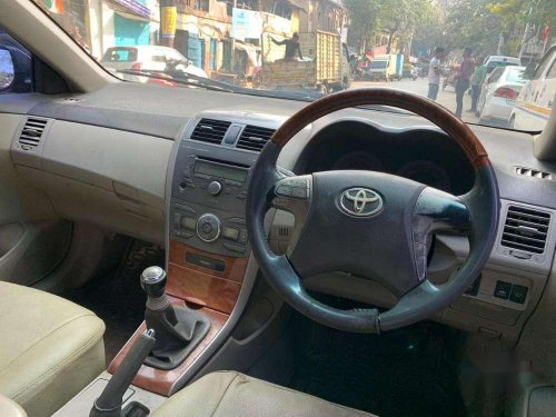 Used Toyota Corolla Altis 1.8 GL 2008 MT for sale in Patna