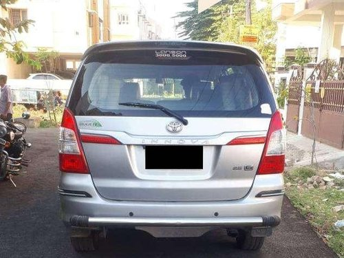 Used 2015 Toyota Innova AT for sale in Chennai