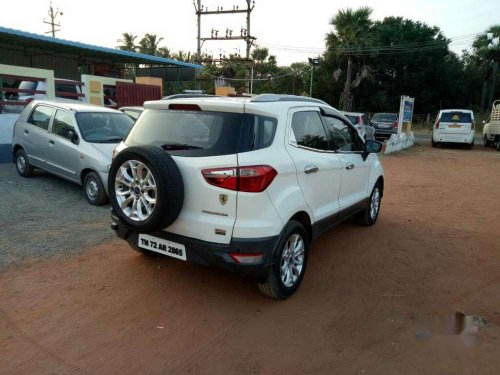 Used 2013 Ford EcoSport MT for sale in Tirunelveli -0