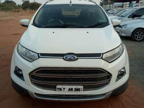 Used 2013 Ford EcoSport MT for sale in Tirunelveli -4