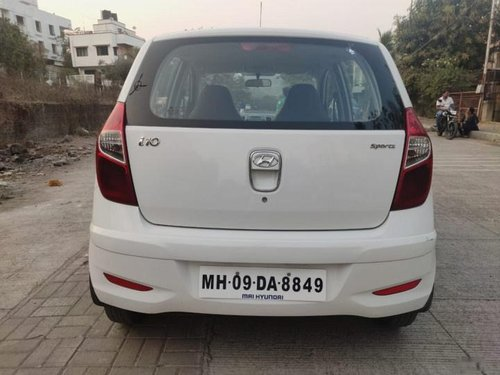 Used 2014 Hyundai i10 Sportz 1.2 MT for sale in Pune