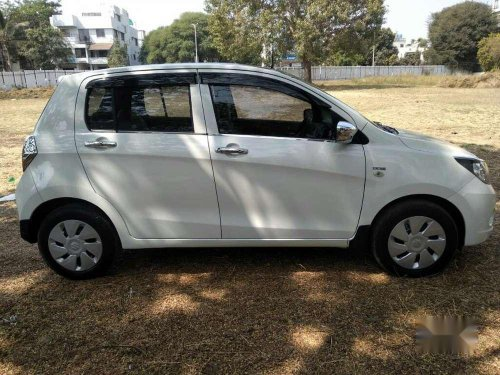 Used 2016 Maruti Suzuki Celerio MT for sale in Nashik -10