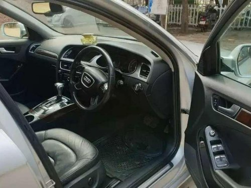 Used 2013 Audi A4 AT for sale in Ernakulam