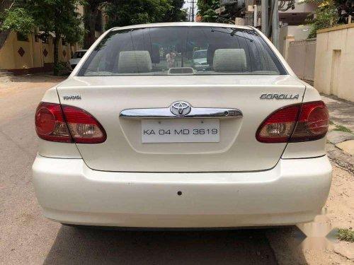 Used 2006 Corolla H2  for sale in Nagar
