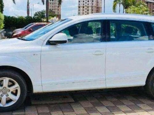 Used Audi Q7 2013 AT for sale in Chandigarh