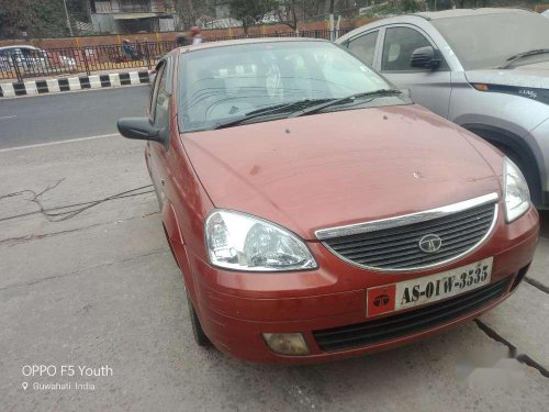 Used 2005 Tata Indica DLS MT for sale in Guwahati
