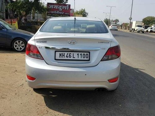 Used 2011 Hyundai Verna 1.6 CRDi S AT for sale in Nashik -2