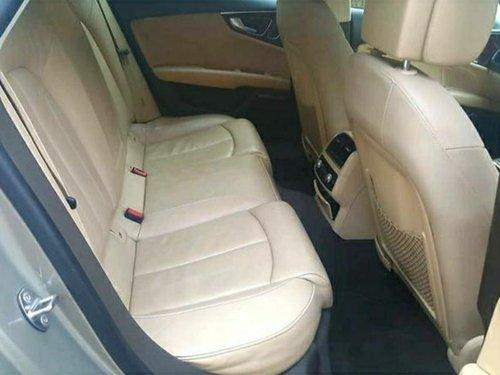 2012 Audi A7 3.0 TDI Sportback Diesel AT for sale in New Delhi