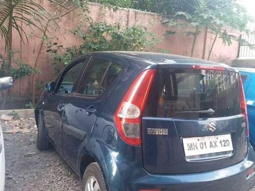Used Maruti Suzuki Ritz Zdi BS-IV, 2011, Petrol MT for sale in Mumbai