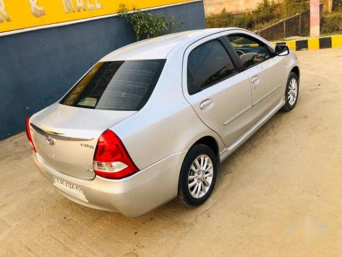 Used 2012 Etios VX  for sale in Patna